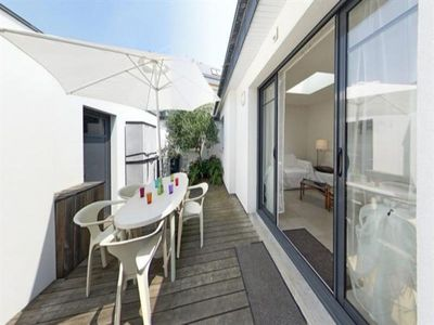 Photo for Villa Larmor-Plage, 2 bedrooms, 4 persons