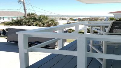 Photo for #2 Perfect sun-filled beach Townhouse, only 20 steps to the beach! PET FRIENDLY