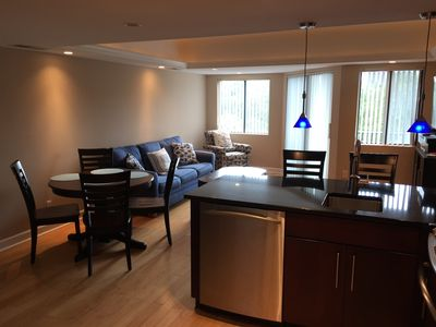 Photo for Luxurious Recently Renovated 1BR with Peek of the Ocean View!!!