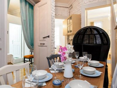 Photo for 3BR House Vacation Rental in Istanbul, Istanbul