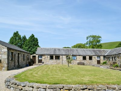 Photo for 1 bedroom accommodation in Litton near Kettlewell