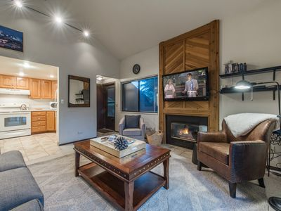 Photo for Red Pine 2 Bedroom 2 Bathroom Condo - By PADZU