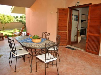 Photo for Vacation home Villa Lena in Sperlonga - 5 persons, 2 bedrooms