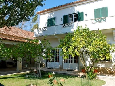 Photo for Quinta da Barreira - Superb 5 bedroom Villa with Private Pool within Vineya