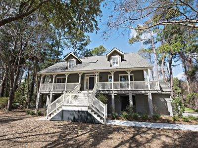 Photo for North Sea Pines Vacation Home 148