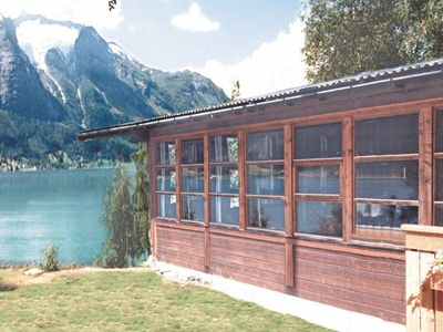 Photo for 10 person holiday home in Oppstryn