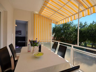 Photo for Apartments Ivona (24011-A1) - Vodice