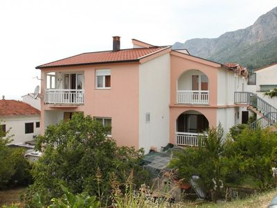 Photo for Apartment in Gradac (Makarska), capacity 2+1