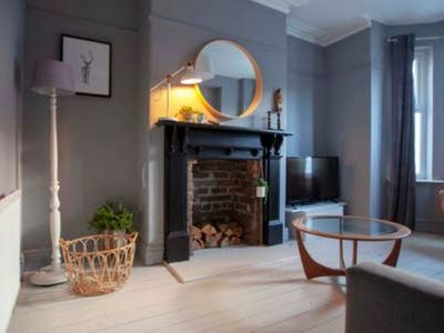 Photo for Gorgeous Stylish Four Bedroom House In Manchester