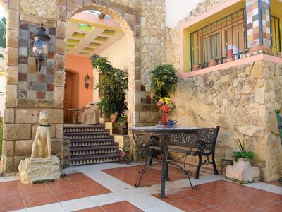 Photo for Holiday house Korba for 2 - 8 persons with 3 bedrooms - Holiday house