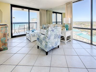 Photo for SunDestin 1518 - Book your spring getaway!