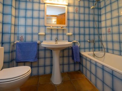 Photo for Vacation home Palmira in Sant Cebrià de Vallalta - 8 persons, 4 bedrooms