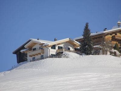 Photo for Apartment Hintermoos in Maria Alm am Steinernen Meer - 4 persons, 2 bedrooms