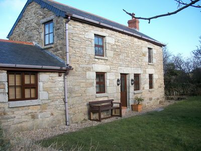 Photo for Holiday Cottage In Praa Sands With Golf Nearby