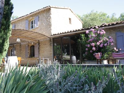 Photo for Villa in the Luberon