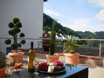 Photo for Ferienwohnung Frauenberg for 2 persons with 1 bedroom - Apartment in one or more families