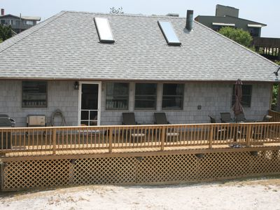 Photo for Davis Park Fire Island 4 Air-Conditioned Bedrooms