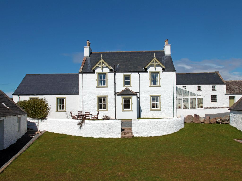 4 star peaceful 4 bedroom farmhouse in dumfries and for 4 bedroom farmhouse