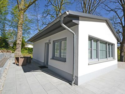 Photo for The Villa Doris is a modern city villa in quiet location with resident