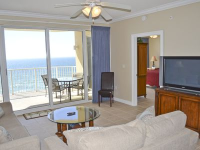 Photo for Discover a Coastal Sanctuary That Sleeps Eight. Gift Card, Beach Chairs and Drinks are on Us!