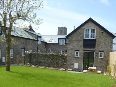 Photo for North Barn Holiday Cottages, Mortehoe - Little Barn Sleeps 2
