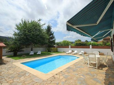 Photo for Club Villamar - Nice house with private pool at only 50 meters from the tennisclub