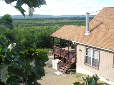 Photo for 4 Bedroom House - Beautiful View - Secluded Location