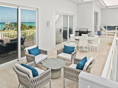 Photo for Ocean Terraces - Penthouses, 3 bed/3.5 bath units