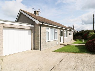 Photo for Bungalow, FISHGUARD