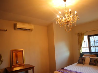 Photo for Mala Orchids cozy thai house 28mins to city center