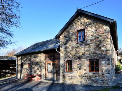 Photo for Rustic Holiday Hom in a Quiet Village in Ennal