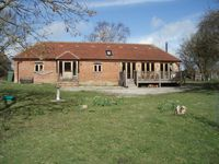 Lovely converted stable on a working farm