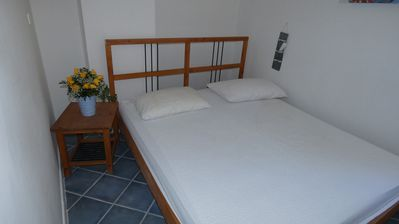 Photo for Apartment 20 near the center with sea view