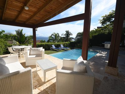 Photo for Ocean View Luxury Marina & Residences - Samana Bay