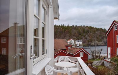 Photo for 1 bedroom accommodation in Staubø