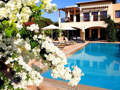 Photo for Vacation home Junior Villa Private Pool in Paphos - 4 persons, 2 bedrooms