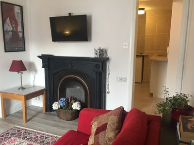Photo for Split Level Apartment in Clifden Town