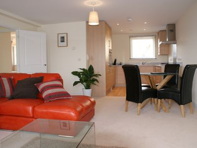 Photo for Shortletting by Centro Apartments - Bletchley MK - No. B6