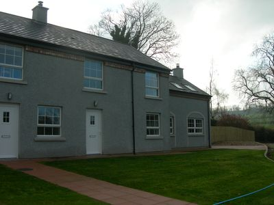 Photo for 43 Templemoyle Farm Cottages