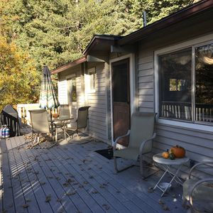 Photo for Cedar Lodge - A Relaxing Mountain Cabin for your Getaway