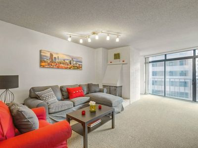 Photo for LoDo Condo - Walking Distance to Everything!