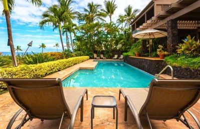 Photo for Luxurious Ka'anapali Home with sweeping ocean and golf course views