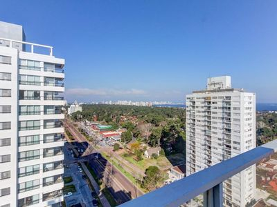 Photo for 3BR Apartment Vacation Rental in Punta del Este, Departamento de Maldonado