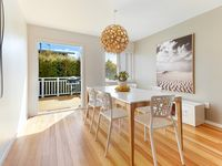 Fresh, clean and sensitively renovated