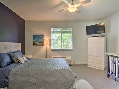 Photo for Studio Vacation Rental in Naples, Florida