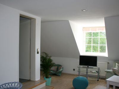 Photo for Boskoop new 3 BR DG, 68sqm, 1-5 persons, 2 bedrooms, full bath, fitted kitchen, Internet, Garden
