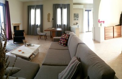 Photo for STUNNING PANORAMIC VIEW /  FULLY EQUIPPED VILLA / IDEAL FOR FAMILIES AND FRIENDS