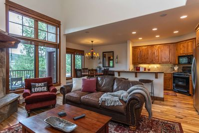Welcome to EagleRidge Retreat - your new home away from home in Steamboat