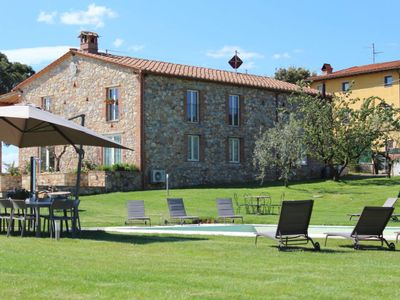 Photo for Vacation home Tenuta Celeste (LUU405) in Lucca - 14 persons, 7 bedrooms