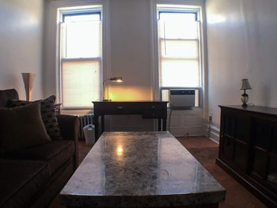 Photo for Gorgeous 1 Bedroom Apartment  by Central Park